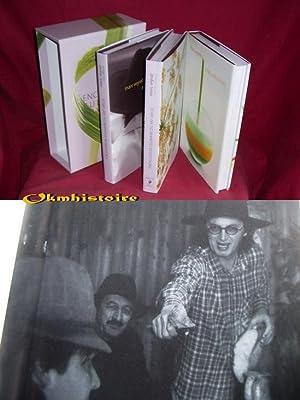 L'Encyclopédie culinaire du XXIe siècle. ---------- coffret de 3 volumes : Mes d...