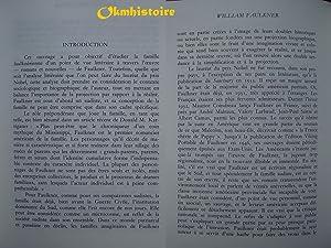 William Faulkner: CHABRIER ( Gwendolyne )