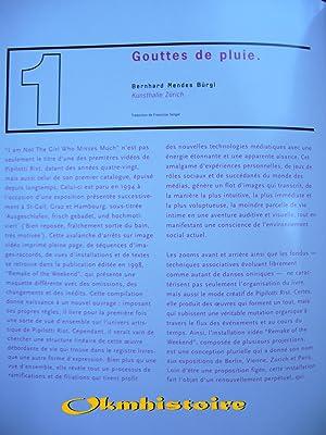 HIMALAYA PIPILOTTI RIST 50kg ------- + 1 CD et 1 poster: PIPILOTTI RIST