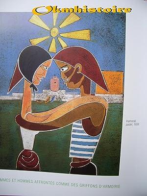 JEAN COCTEAU , l'oeil architecte: RAMIREZ ( Francis ) & ROLOT ( Christian ) [ COCTEAU ]