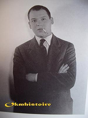 PIERO MANZONI , Musée d'Art Moderne de la ville de Paris, 28 mars-26 mai 1991: CELANT (...