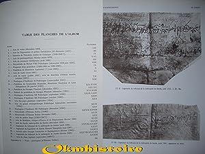 Archives de l'Athos - Livraison 6 : ACTES D'Esphigménou - ------- Volume de Texte ...