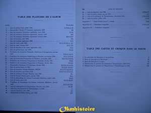Archives de l'Athos - Livraison 15 : ACTES DE XENOPHON - ------- Volume de Texte + Album de ...