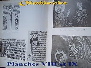 Millénaire Monastique du Mont Saint-Michel --------- TOME 2 : VIE MONTOISE ET RAYONNEMENT ...