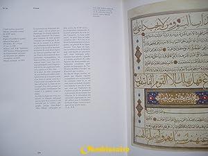 DE BAGDAD A ISPAHAN - Manuscrits islamiques de l'Institut d'Etudes orientales , Filiale ...