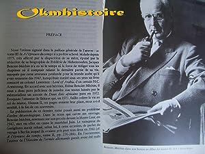 A l'épreuve du temps ------- Tome 3 , 1947- 1971: Benoist-Méchin ( Jacques )