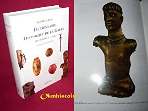 Dictionnaire Historique de la Gaule , des origines à Clovis: Picot ( Jean-Pierre )