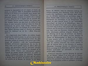 La bibliothèque perdue: MEHRING ( Walter ) [ Traduit de l'allemand par Gilberte Marchegay ] ...