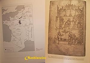 LES MANUSCRITS DU MONT SAINT-MICHEL . Textes fondateurs . ---------- 2 Volumes : TOME 1 : ...