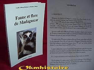 Faune et flore de Madagascar: ALLORGE-BOITEAU ( Lucile & Maxime )