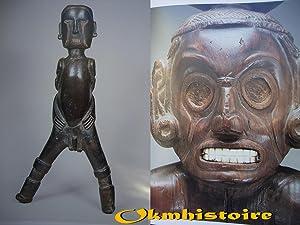 L'ART TAÏNO - L'art des sculpteurs taïnos, chefs-d'oeuvre des Grandes ...
