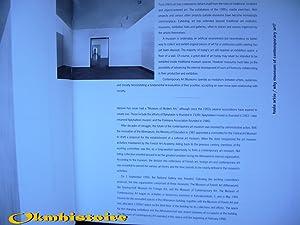Kiasma Museum of Contemporary Art Helsinki: Steven Holl & Tuula ARKIO & Pekka SUHONEN & Vesa ...