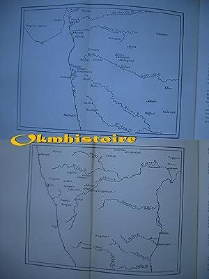 Histoire du Monde ( VI ). --------- DYNASTIES et HISTOIRE de l'INDE depuis KANISHKA jusqu&#x27...