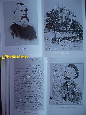 SAND ] Correspondance . ------- TOME 20 ( juin 1866 - mai 1868 ) . Edition de Georges Lubin.: SAND ...