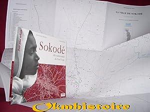 Sokodé, ville multicentrée du Nord-Togo: BARBIER ( Jean.-Claude ) & KLEIN ( Bernard )