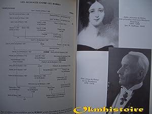 Histoire et généalogie de la Maison de ROHAN: MARTIN ( Georges )