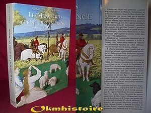 Les Manuscrits à Peintures en France, 1440-1520: AVRIL ( François ) & REYNAUD ( Nicole )