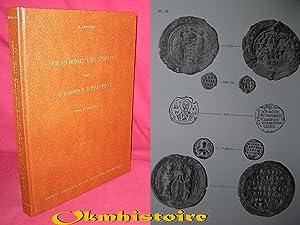 Le Corpus des sceaux de l'empire byzantin --------- Tome V.2 - L'église : ALBUM DE...