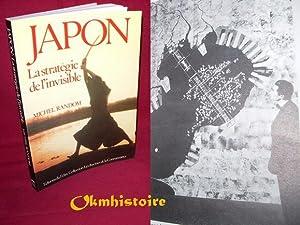 JAPON . La stratégie de l'invisible.: RANDOM ( Michel )