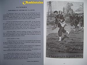Ephéméride des chasseurs.: HERNIOU ( Yvick. )