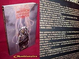 La vengeance du Manitou: Masterton ( Graham )