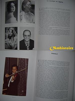 Anthologie de la musique arabe, 1906-1960: HACHLEF ( Ahmed & Mohamed Elhabib )