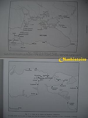 Les timbres amphoriques de Thasos ------------ Volume 1 : Les timbres protothasiens et thasiens ...