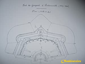 HISTOIRE DE LA FORTIFICATION jusqu'en 1870 -------- 2 Volumes/2 : TOME 1 : Des origines &...