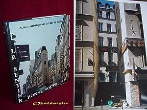 Le Sentier Bonne-Nouvelle (De l'architecture à la mode: W. SZAMBIEN & S. TALENTI [ sous...