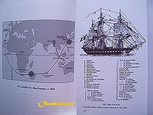 CHARPENTIERS DE MARINE AU PAYS DE SAINT-MALO - Chroniques des Morin : trois siècles de ...