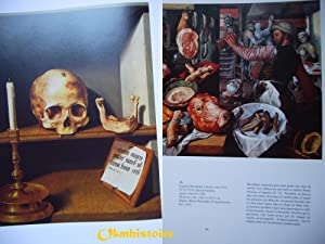 Natures mortes: EBERT-SCHIFFERER ( Sybille )