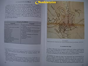 VAUBAN , MILITAIRE ET ECONOMISTE SOUS LOUIS XIV ------------ TOME 2 : Vauban et Longwy à l'&...