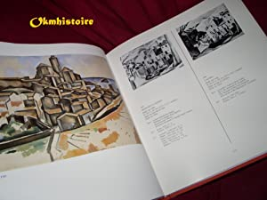 ANDRE DERAIN : Catalogue Raisonné de l'Oeuvre Peint. ----------- Tome 1 : 1895 - 1914: ...