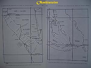 La révolte des esclaves en Iraq au IIIe-IXe siècle: POPOVIC ( Alexandre )
