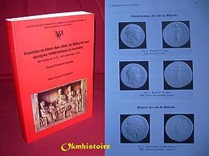 Notables et élites des cités de Bithynie: FERNOUX ( Henri-Louis