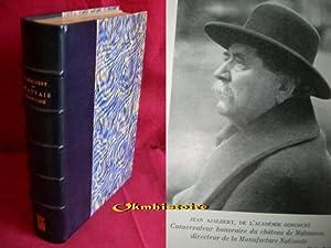 BEAUVAIS BASSE-LISSE (1917-1933): AJALBERT ( Jean )