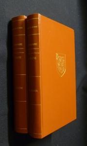 Dictionnaire Topographique, Historique, Généalogique et Bibliographique de la ...
