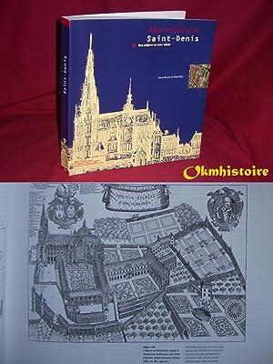 Atlas historique de Saint-Denis . Des origines au XVIIIe siècle: WYSS Michaël ( ed. )