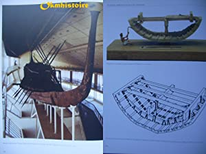 Le Destin Maritime de L'Egypte Ancienne: FABRE ( David )