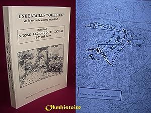 UNE BATAILLE 'OUBLIÉE' de la seconde guerre mondiale - Bataille de STONNE - LE ...