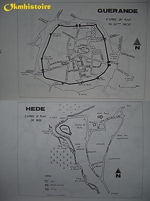 Vivre dans les villes bretonnes au Moyen Age: LEGUAY ( Jean-Pierre )