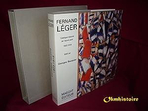Fernand Léger : Catalogue raisonné de l'oeuvre: BAUQUIER ( Georges