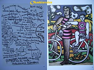 Fernand Léger : Catalogue raisonné de l'oeuvre peint , -------- Série ...