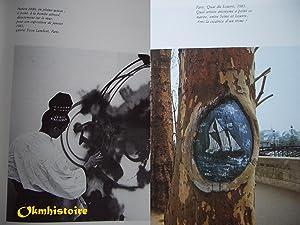Le livre du graffiti: Denys Riout & Dominique Gurdjian & Jean-Pierre Leroux