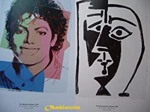 Andy Warhol : Dessins, 1942-1987: FRANCIS ( Mark ) & KOEPPLIN ( Dieter )