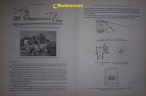 Les Norias de l'Oronte - Analyse technologique d'un élément du patrimoine ...