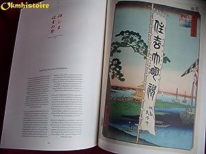 HIROSHIGE - Cent vues d'Edo: Dr. Lorenz Bichler & Dr. Melanie Trede [ HIROSHIGE ]