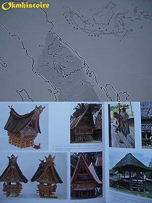 Les Batak, un peuple de l'Ile de Sumatra: SIBETH ( Achim )