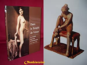 Dans le Temple de Vénus. Le Musée Erotique d' Amsterdam.: DÖPP ( Hans-Jurgen )