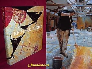 RICHARD TEXIER, La route du Levant. L'oeuvre gravé: CORTANZE ( Gerard de ) [ RICHARD ...